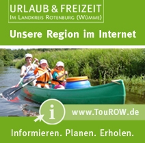 TouROW Unsere Region im Internet